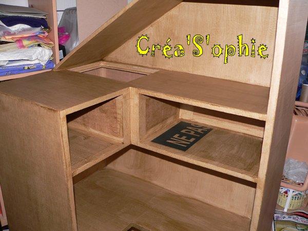 deuxi me meuble du d barras cr a s 39 ophie. Black Bedroom Furniture Sets. Home Design Ideas